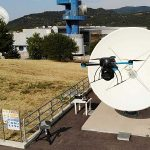 OneWeb uses QuadSAT's drone technology
