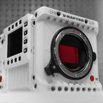 RED introduces DSMC3 camera system with V-Raptor 8K VV