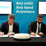 Yahsat collaborates with Cobham SATCOM to deliver mobile broadband system