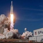 SpaceX to launch communication satellite Türksat 6A
