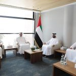 UAE and Kuwait discuss space cooperation