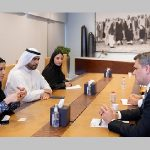 UAE and Turkey discuss collaboration in space sector