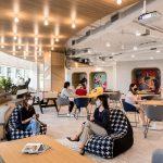 WarnerMedia opens new Asian hub in Singapore