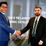 Yahsat selects SpaceX to launch Thuraya 4-NGS satellite