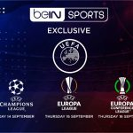 BeIN Sports brings UEFA football club competitions to MENA