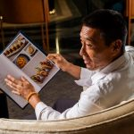 Vox Cinemas teams up with Michelin star chef Akira Back