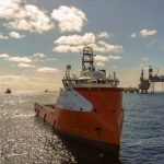 Inmarsat signs maritime contract with Solstad Offshore
