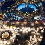 DMI selects Eurovision to provide live satellite transmission from Expo 2020