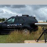 OneWeb tests LEO system with Kymeta u8 antenna