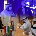 UAE to bolster space collaboration with Hungary and Estonia