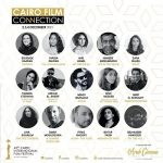 Cairo Film Connection selects 15 projects for eighth edition