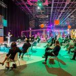 Global broadcasting, media and satellite industries reconvene at CABSAT 2021