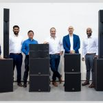 NMK Electronics signs distribution deal with L-Acoustics in Middle East