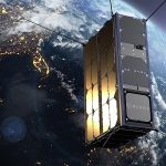 Kleos Space signs contract with ISISPACE and Spaceflight Inc