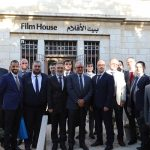 The Royal Film Commission of Jordan signs MoU with Eurasian Dialogue