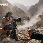 Image Nation AD and AGC International release teaser for 'Al Kameen'