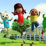 ViacomCBS brings preschool series 'Anna & Friends' to MENA, Europe and APAC