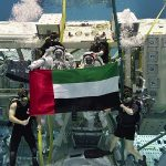 UAE astronauts complete training at NASA's Johnson Space Center