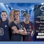 BeIN Sports to exclusively broadcast UEFA Women's Champions League