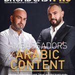 BroadcastPro ME – October 2021