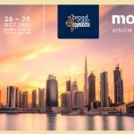 Mo-Sys to co-exhibit with Broadcast Solutions at CABSAT