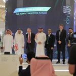 Neom Tech signs $200m satellite network deal with OneWeb