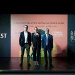 O West collaborates with El Gouna to support CineGouna Platform