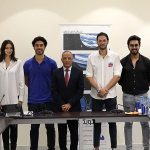 EgSA honours artists as ambassadors for space initiative